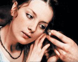 Вторая супруга — Марианна Кушнерова сыграла в фильме мужа «Станционный смотритель» и родила ему сына Дмитрия - image003